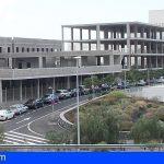 El Hospital del Sur modifica el acceso de vehículos a Urgencias