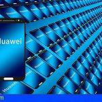 Las ventas de Huawei bajan en España, suben las de sus competidores
