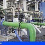 Canarias destinará más de 322 millones a la mejora de las infraestructuras hidráulicas