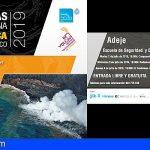 «Una ventana volcánica en el Atlántico» visitará Adeje la próxima semana