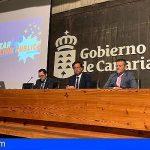Contratación Pública en Canarias, su futuro y retos debatidos por la ICAP