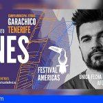 Juanes encabeza el cartel del Festival Américas en Garachico