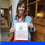 Enfermera del HUC premiada por «cuidados al paciente en el trasplante de donante vivo»