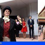 Loro Parque y Tenerife celebraron el Aniversario de Humboldt