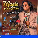 Maelo y su Klan pone a bailar Tenerife con su nuevo tema «El Oso y la Osa»