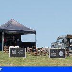 Adeje   Golf, Gastronomía y la voz de Alejo Estivel (Tequila) en el Mahou Golf by Volvo