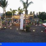 La gastronomía y el golf de calidad triunfan en Adeje en la II Mahou Golf Sunset Party by Volvo