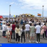 Granadilla | Alrededor de 800 personas se congregaron para Salvar La Tejita