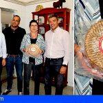 La empresa majorera La Pared, «Mejor Queso de Canarias»