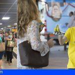El Metro de Madrid con sabor a Plátano de Canarias