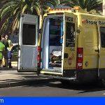 Atropellan una Sexagenaria en la Avenida Tres de Mayo de Santa Cruz