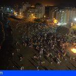 Granadilla no celebrará las tradicionales hogueras institucionales de San Juan