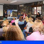 Santiago del Teide   34 personas comienzan a trabajar gracias al Plan de Empleo Social
