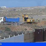 Viqueira hace un comunicado sobre el proyecto hotelero en La Tejita