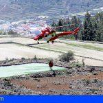 Tenerife despliega el Operativo Brifor contra incendios forestales