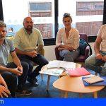 PSOE y ACP tratarán la conformación del nuevo gobierno de Puerto de la Cruz
