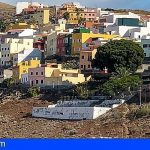 La Gomera destina 264.000 € a la reforma del Parque del Tanque de Ojila