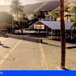 La Gomera remodelará la Plaza de Las Américas