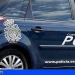 Detenido por robar 50 € y acuchillar a un ciudadano en Fuerteventura
