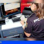 Una septuagenaria detenida por tener una orden judicial en Fuerteventura