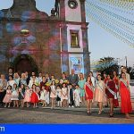las Fiestas Mayores de Granadilla inicia con el pregón y la presentación oficial de las candidatas y los candidatos