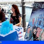 Arona | Este fin de semana Fenáutica desembarca en Marina del Sur