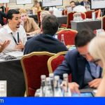 Tenerife promociona su oferta de lujo en la feria Private Luxury Forum de Estambul