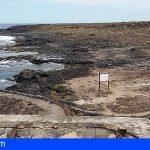 Arona | Llega una pateraa la zona del faro de Punta La Rasca con 15 tripulantes, la mayoría menores