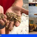 Tenerife | El preocupante estado de nuestras playas, en 'Repor' de rtve