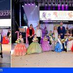 Las Fiestas Mayores de Granadilla ya tienen reina y místers infantiles