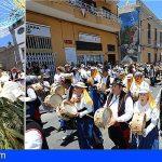 Granadilla | La romería en honor a San Antonio de Padua vistió de tradición las calles de la Villa histórica
