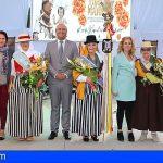 Granadilla | Milagros Rodríguez, Romera Mayor de las Fiestas «San Antonio de Padua»