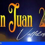 La Gomera   Vallehermoso se prepara para celebrar las fiestas de San Juan