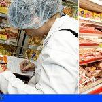 Tenerife | Veterinarios, los vigilantes de una seguridad alimentaria que es asunto de todos