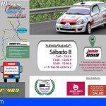 75 equipos participaran en La Subida a Guía de Isora