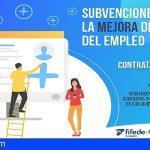Tenerife destina 300.000 euros para fomentar la contratación indefinida