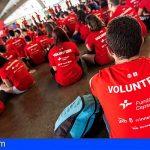 475 personas se entrenaron en 'Team Building' con TLP Tenerife
