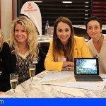 Tenerife promociona su oferta de lujo en Francia y Bélgica