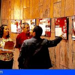La Gomera celebra el 130 aniversario de UGT con una exposición itinerante