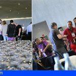 El mayor salón de vinos del archipiélago vuelve a Tenerife
