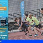 El reto 'Vive el verano en Tenerife' busca fomentar la actividad física