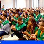 Más de 160 alumnos de Hoteles Escuela de Canarias se titulan en hostelería, cocina y restauración