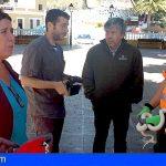 Canarias suma 18 operarios para el control de la culebra californiana