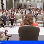Tenerife | El Foro 'políticAs' resalta el papel de la mujer en los diferentes sectores profesionales