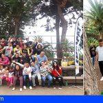 Tenerife | Más de 100 jóvenes participarán en el proyecto 'Empápate'