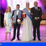 Granadilla | Clara Elisa Toledo y José Antonio Hernández, reina y míster de las Fiestas Mayores 2019
