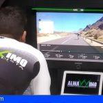 Ciclistas de todo el mundo podrán recorrer rutas de Tenerife virtualmente