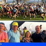 Éxito en la 2ª Edición de la Green Run Oceanbooking Amarilla Golf