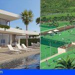 Guía de Isora | Abama, en el 'top 15' de los mejores resorts con pistas de tenis del mundo