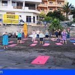 Programa de actividades de verano para los mayores de La Gomera